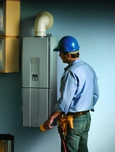 Tankless Installer Toronto