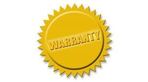 Enwise warranty